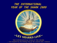 Year-of-the-shark-2009.org