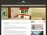 russellcottages.com