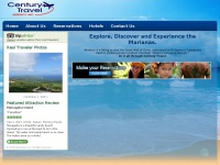 Fly to Saipan and Guam. Booking, Reservations, Holidays | Century Travel