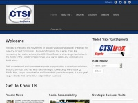 Shipping, Trucking, Warehousing, Freight | CTSI Logistics