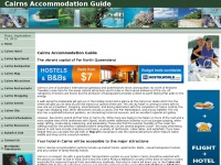 cairns-accommodation-online.com
