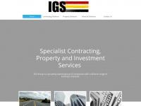 Igsgroup.co.nz