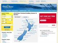 holidayhouses.co.nz