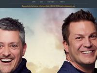 tonyandkris.com