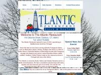 restaurantatlantic.com