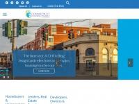 Chfa.org
