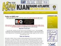 KJAN | Radio Atlantic, IA – AM 1220