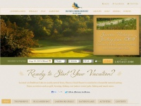 honeycreekresort.com