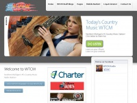 WTCM | Today's Country Music