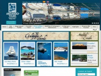 Galapagos Islands Travel and Cruises - Andando Tours