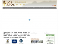 best hotels cuzco .:. Los Apus Hotel .:. hotel in cusco