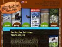 trancura.cl Thumbnail