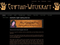 egyptian-witchcraft.com