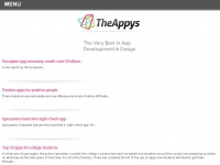 Theappys.ie