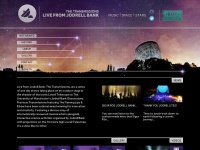 livefromjodrellbank.com