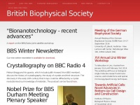 Britishbiophysics.org.uk