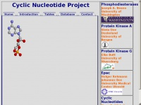 cyclic-nucleotides.org
