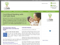 cellsafebank.com