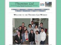 Thomsenlab.org