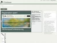 xenbase.org