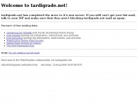 Tardigrade.net