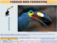 foreignbirdfederation.co.uk