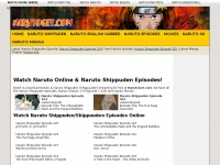 Watch Naruto Shippuden Episodes Shippuuden Online Subbed and Dubbed
