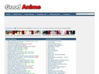 Watch Anime Online, Free anime, English anime