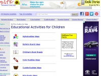 DLTK's Educational Activities for Children