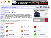 dltk-holidays.com Thumbnail