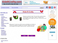 Kids R Crafty Home Page