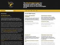 Webstandards.org