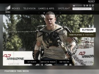 sonypictures.com Thumbnail