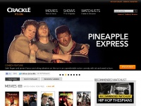 Crackle.com - Crackle - Watch Movies Online, Free TV Shows, & Original Online Series