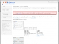 stsoftware.biz Thumbnail