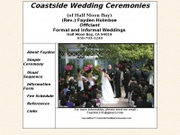 coastsideweddingceremonies.com