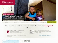 Mercycorps.org