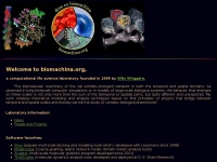 Biomachina.org