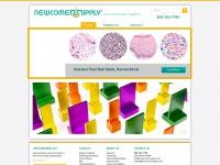 newcomersupply.com