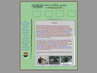 wolfandwildlifestudies.com