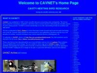Cavitynester.org