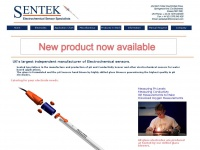 sentek.co.uk