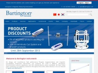 bartington.com