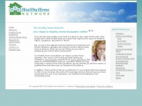 Thehealthyhome.org