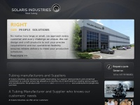 solaris-industries.com