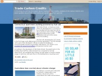 Tradecarboncredits.org