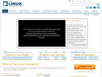 linuxfoundation.org