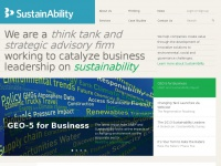 sustainability.co.uk