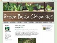 greenbeanchronicles.com