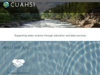 cuahsi.org Thumbnail